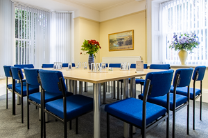 Winston Churchill room, Meeting Room Anglia House Business Centre Thetofrd