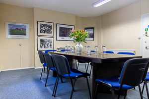 Nelson room, Meeting Room Anglia House Business Centre Thetofrd