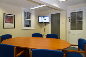 Meeting Room for hire, Anglia House Business Centre, Thetford, Norfolk